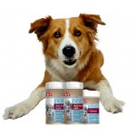 Витамины для собак 8in1