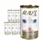Dolina Noteci консервы для кошек