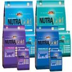 Nutra Gold сухой корм для кошек