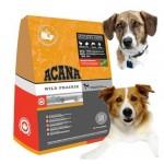 Корм Acana для собак и щенков