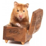 Аксессуары для хомяков, свинок, крыс