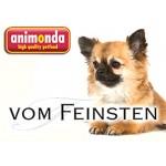 Консервы Animonda для собак и щенков