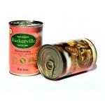 Baskerville консервы для кошек