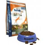 Сухой корм Bosch для собак и щенков