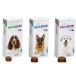 Таблетки от блох и клещей для собак и щенков