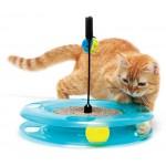 Игрушки для котят, кошек и котов