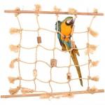 Игрушки для попугаев и птиц