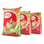 Мяу! корм для кошек