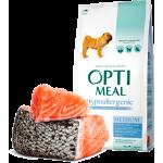 Сухой корм Optimeal для собак и щенков