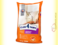 Купить Club 4 Paws Premium Urinary Health