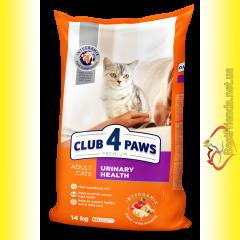 Club 4 Paws Premium Urinary Health