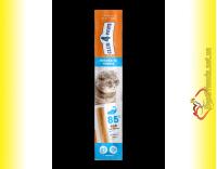 Купить Club 4 Paws Premium Мясная палочка с Лососем и Треской для котов