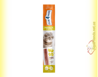 Купить Club 4 Paws Premium Мясная палочка с Индейкой и Кроликом для котов