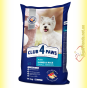 Club 4 Paws Premium Adult Lamb&Rice Small Breeds с Ягненком и Рисом