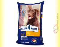Купить Club 4 Paws Premium Light Контроль веса 14кг