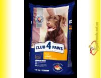 Купити Club 4 Paws Premium Light Контроль веса 14кг