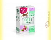 Купить Набор Optimeal wint Lamb&Vegetables для взрослых кошек - с Ягненком и овощами 3+1