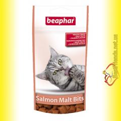 Beaphar Salmon Malt Bits