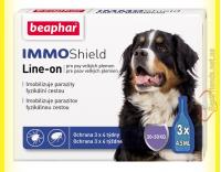 Купити Beaphar IMMO Shield Line-on Капли от паразитов для собак 30-50кг