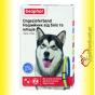 Beaphar Ошейник от блох для собак цветной 65см
