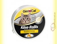 Купить GimCat Käse-Rollis сырные ролики для кошек
