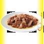 Sheba Duet с телятиной и курицей в соусе 85гр