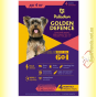 Palladium GOLDEN DEFENCE капли от паразитов для собак весом до 4кг
