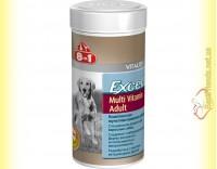 Купить 8in1 Excel Multi Vitamin Adult Мультивитамины для взрослых собак 70таб.