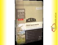 Купить Acana Free-Run Duck 2кг