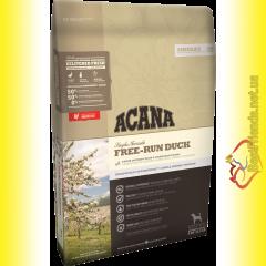 Acana Free-Run Duck 11,4кг
