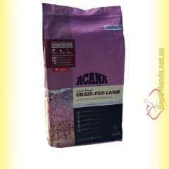 Acana Grass-Fed Lamb 11,4кг