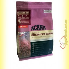 Acana Grass-Fed Lamb 2кг