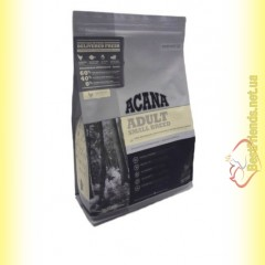 Acana Adult Small Breed 2кг