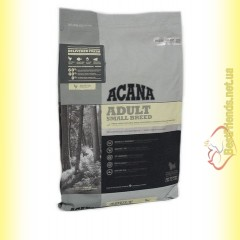 Acana Adult Small Breed 6кг