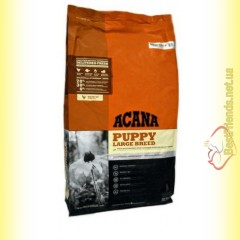 Acana Puppy Large Breed 11,4кг