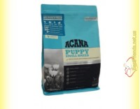 Купить Acana Puppy Small Breed 2кг