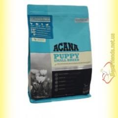 Acana Puppy Small Breed 2кг