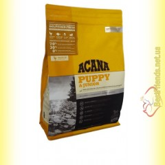 Acana Puppy & Junior 2кг