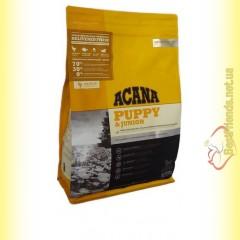 Acana Puppy & Junior 2кг