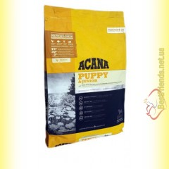Acana Puppy & Junior 6кг