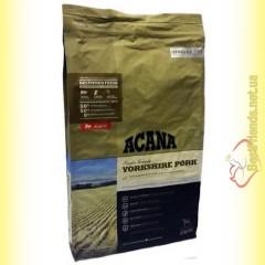 Acana Yorkshire Pork 11,4кг