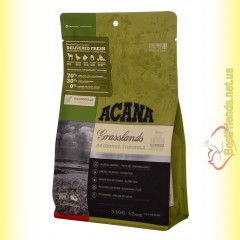 Acana Grasslands Cat & Kitten 340гр