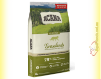 Купить Acana Grasslands Cat
