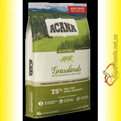 Acana Grasslands Cat корм для кошек всех пород и возрастов