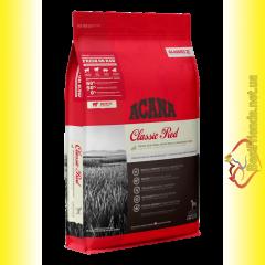 Acana Classic Red корм для собак всех пород и возрастов