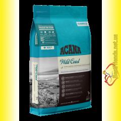 Acana Wild Coast корм для собак всех пород и возрастов