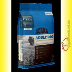 Acana Adult Dog корм для взрослых собак всех пород