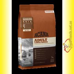Acana Adult Large Breed корм для взрослых собак крупных пород