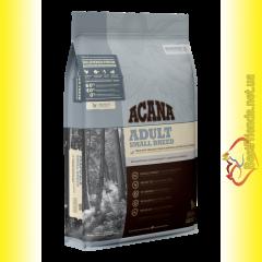 Acana Adult Small Breed корм для взрослых собак мелких пород
