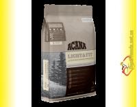 Купити Acana Light & Fit
